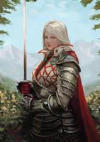knight 2 by lee989y