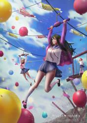 Super fun time by lee989y