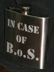 In case of BoS by Cassandra-Rising