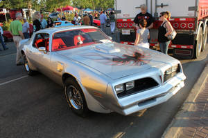 Trans Am by KyleAndTheClassics