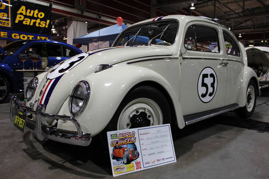 Herbie! by KyleAndTheClassics