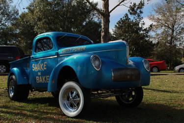 Shake N Bake by KyleAndTheClassics