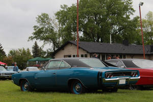 HEMI Charger by KyleAndTheClassics