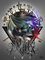 SBK coat of arms by Jerry-SBK