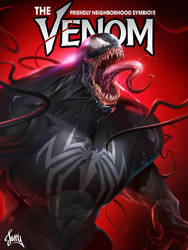 Venom by Jerry-SBK