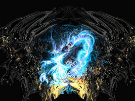 dragon by Jryen45