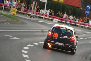 XVII Resovia Rally -6- by konax