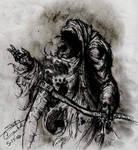 Grim Reaper by sinslave