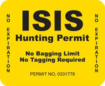 ISIS Hunting Season has Officially Begun by ThePhilosophicalJew