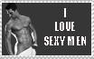 I love Sexy Men by ThePhilosophicalJew