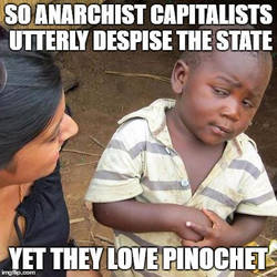 Anarch Capitalists in a Nutshell by ThePhilosophicalJew