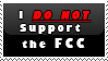 Anti FCC by ThePhilosophicalJew