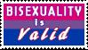 Bisexuality is Valid by ThePhilosophicalJew