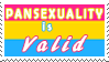 Pansexuality is Valid by ThePhilosophicalJew