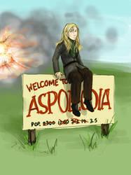 Talnaver visits Aspolodia by Jandalf