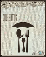 Cubiertos by pericles1