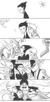 Rotg: The Guardians and Pitch by RadioMomo
