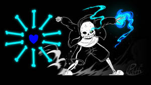 Bad Time... by Pdubbsquared