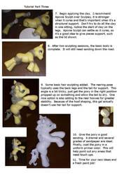 Sculpting Tutorial Part 3 by customlpvalley