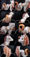 Shimmer the Merpony by customlpvalley