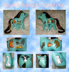 Real Custom Fruba by customlpvalley