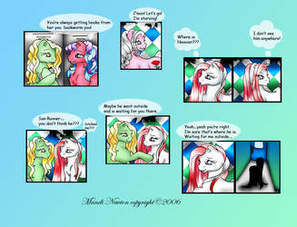 The Last One Chapter 2 Page 3 by customlpvalley