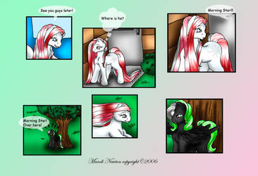 The Last One Chapter 2 Page 4 by customlpvalley