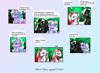 The Last One Chapter 2 Page 9 by customlpvalley