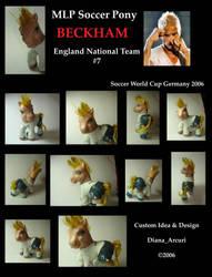 Real Custom Beckham by customlpvalley
