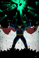 The Man of Steel by kit-kit-kit