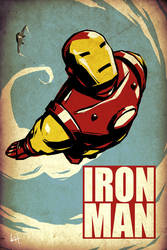 I am Ironman by kit-kit-kit
