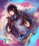 SS: faithom by yukihomu