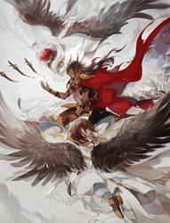 king's vassals by yukihomu