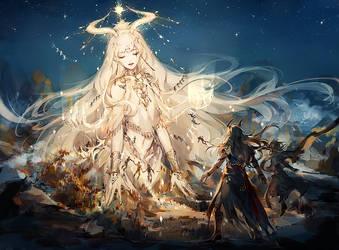 light the way by yukihomu