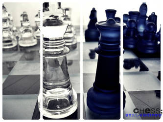 chess. by El-Vampiro