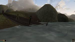 Longboat3 by Berandas