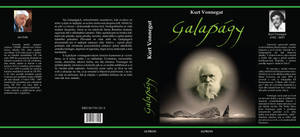 Galapagy book cover I by Berandas