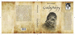 Galapagy book cover II by Berandas