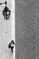 looking down by m-lucia