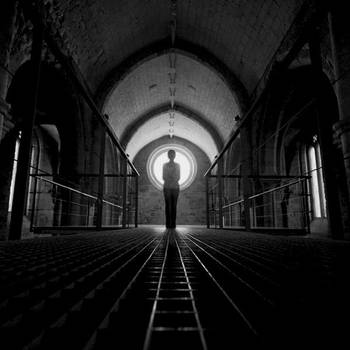 seeking the light by m-lucia