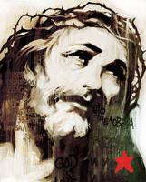 'Jesus'God is Love by nasimo