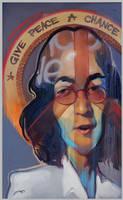 Lennon by nasimo