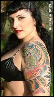 Tattoos by AkashaDeville