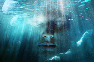 Ocean dream..... by EBENEWOOD