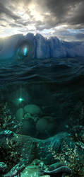 Underwater 01 (Sky link updated) by EBENEWOOD