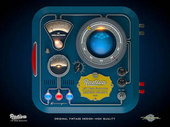 Radiva LSV Media Electronics by anriloane