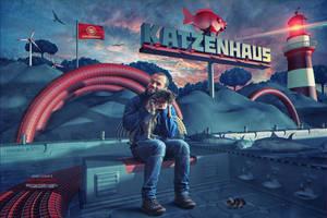 KATZENHAUS II by anriloane