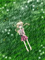 Tanpopo Wish by Chiibi