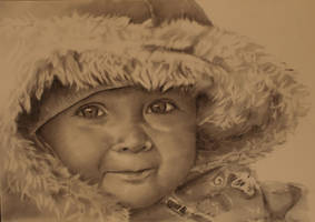 Pavlinka portraits by musga