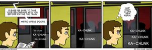 2013-06-25-Metro-Opens-Doors by WickedOffKiltah